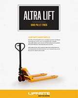 Lift-Rite Altra Lift Sell Sheet thumbnail