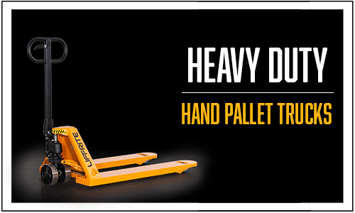 Lift Rite heavy duty pallet jack