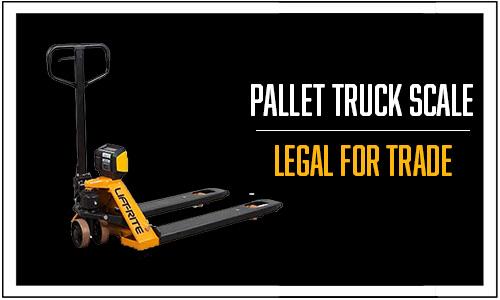 Manual Pallet Jack Hand Truck Lift Rite Pallet Jack