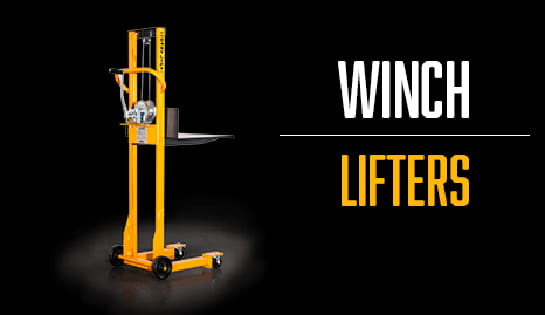 lift-rite winch lifter