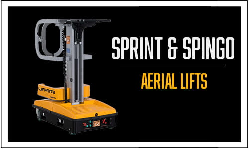 Aerial Lift, Personnel Lifter