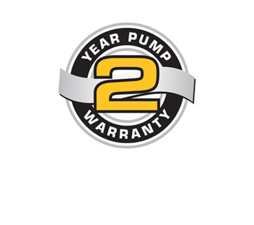 Lift-Rite Hand Pallet Truck Warranty