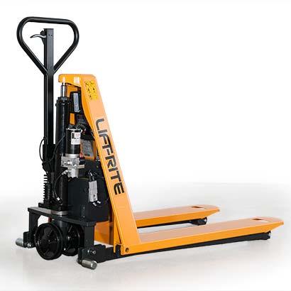 Lift-Rite Ergonomic Lifter Electric Hand Pallet Truck RG30E
