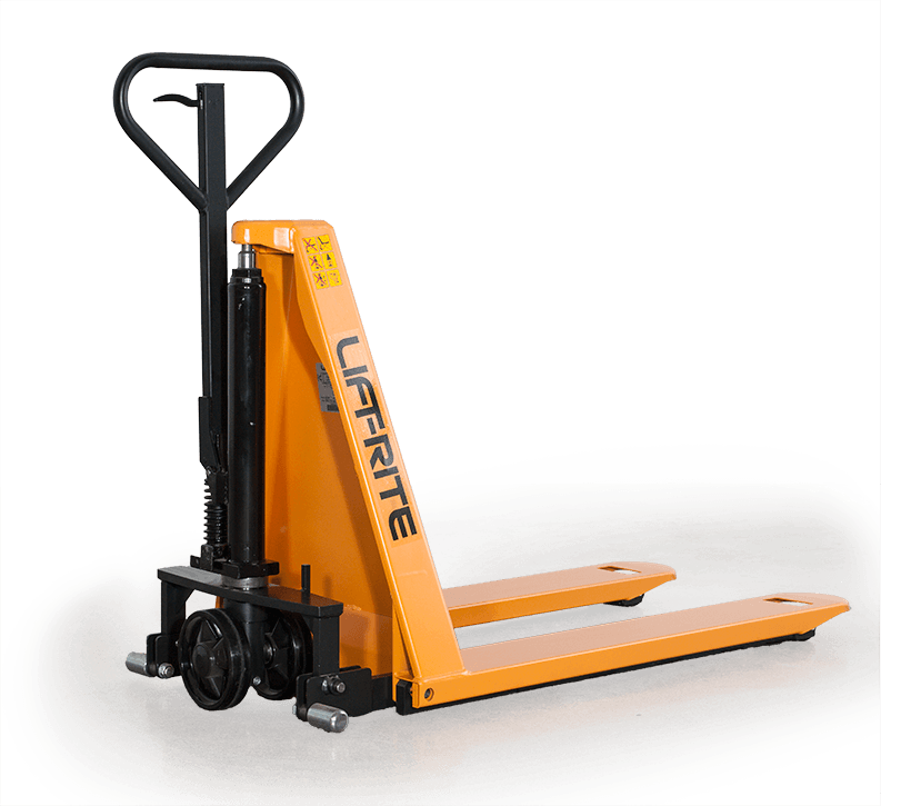 Lift-Rite Ergonomic Lifter Manual Hand Pallet Truck RG30M