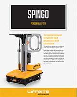 Lift-Rite Spin Go brochure