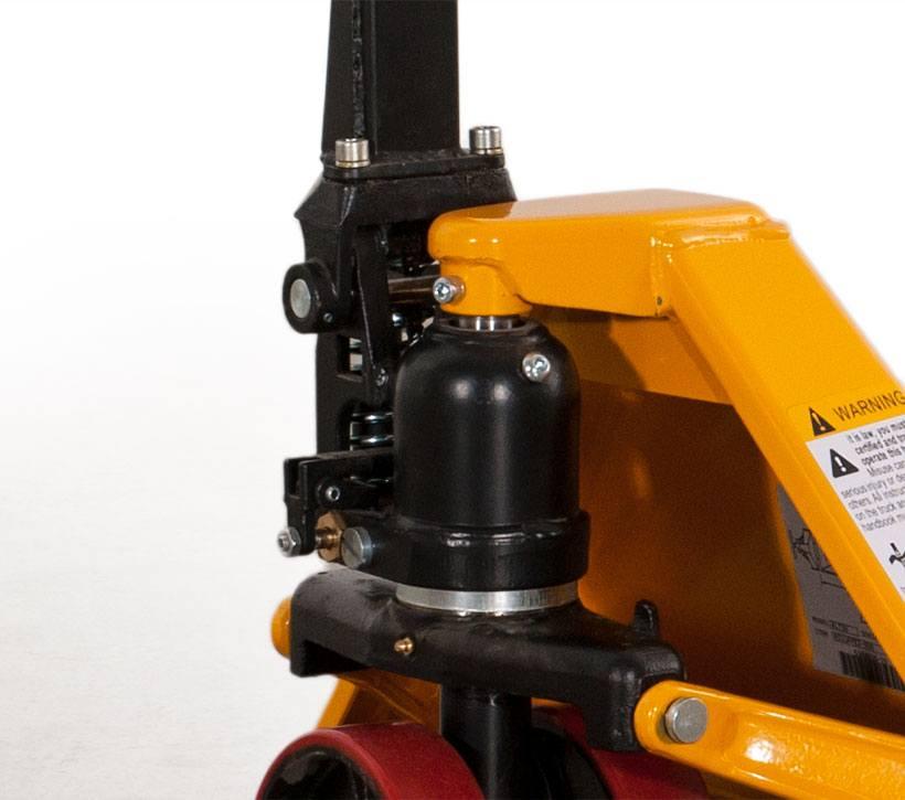Lift-Rite Altra Lift Standard Hand Pallet Jack