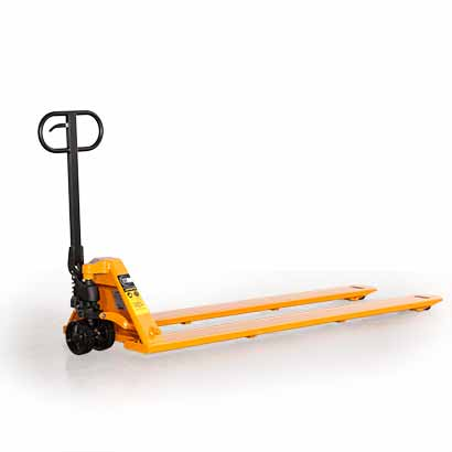 Lift-Rite LCS55 Unique Sized Hand Pallet Trucks