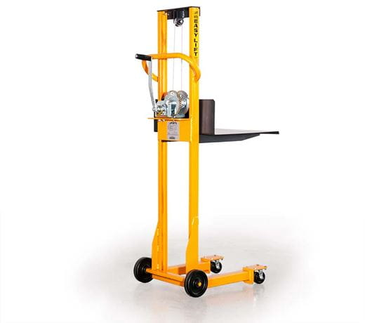 Lift-Rite Easy Lift Winch Lifter